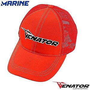 Bone Marine Sports Venator Vermelho