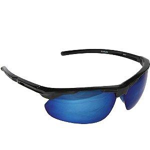 Óculos de Pesca Polarizado Maruri DZ6638 Plating Espelhado