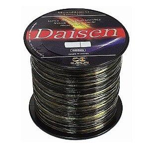 Linha Maruri Daisen Monofilamento 0,30mm 17lbs 600m