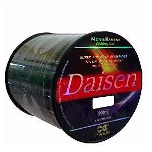 Linha Maruri Daisen Camuflada 0.52mm 45lbs 20kg 300m