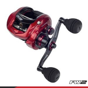 Carretilha Marine Sports Titan FW2 Big Game Super Drag 12kg