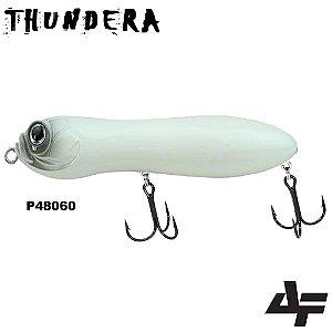 Isca Artificial Albatroz Thundera Zig Zara 13cm 30g Cor P48060