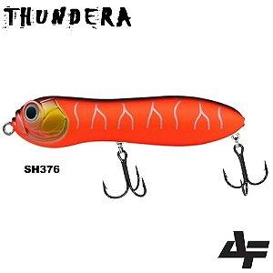 Isca Artificial Albatroz Thundera Zig Zara 13cm 30g Cor SH376