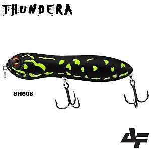 Isca Artificial Albatroz Thundera Zig Zara 13cm 30g Cor SH608