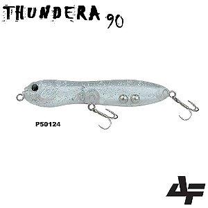 Isca Artificial Albatroz Thundera Zig Zarinha 9cm 10g Cor P50124