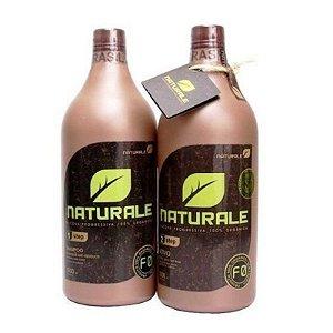 Naturale Progressiva Organica 2x1Litro