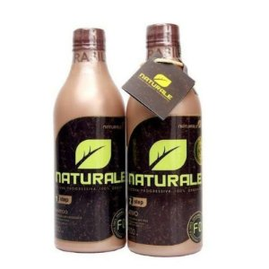 Naturale Progressiva Organica 2x500ml