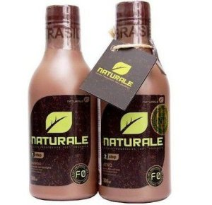 Naturale Progressiva Organica 2x300ml