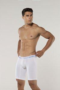 Boxer Cotton Confort Long Leg
