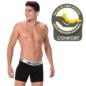 Boxer Cotton Confort