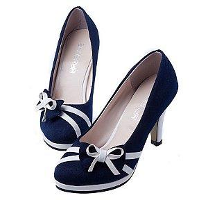 Sapato de Luxo Hee Grand