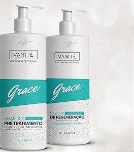 Tratamento Grace - 2 litro