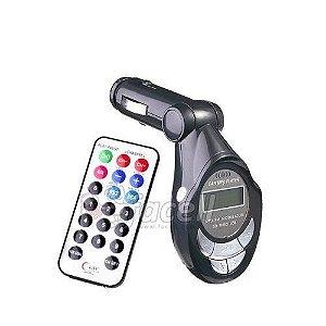 MP3/FM MODULAR