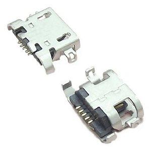 Conector de carga  Moto G4 play/G5/X240