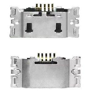 Conector de carga Moto G5-Plus/G5s-Plus/ZB551KL