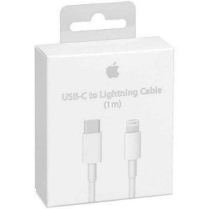Cabo USB-C lightning iPhone original