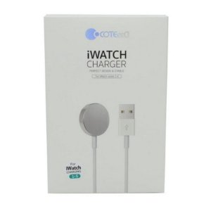 iWatch charger