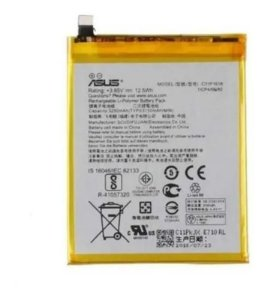 Bateria Celular Zenfone 3 Ze552kl Z012da C11p1511 - FLEX RETO