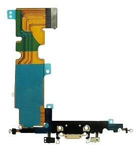 Flex Conector De Carga Dock Iphone 8G Plus