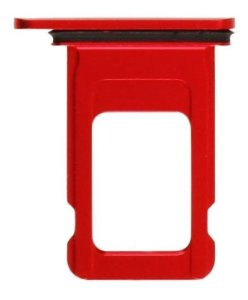 Porta Chip Iphone 11 Red