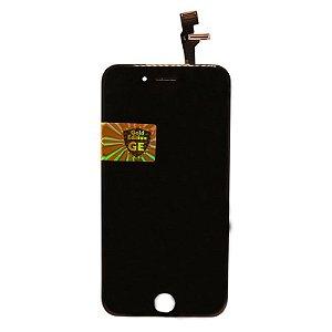 Frontal Iphone 6G Preto - Qualidade Prime