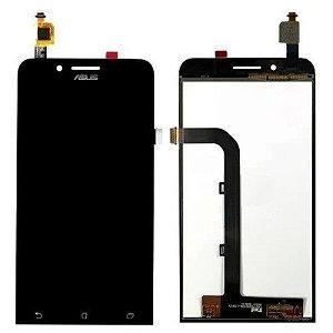 Frontal Zenfone Go Zc500Tg/Zc451Tg - Qualidade Prime