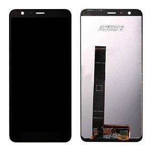 Frontal Zenfone Max Plus Zb570Kl - Qualidade Prime