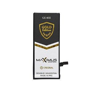 Bateria Iphone6G - Gold Edition Maximus Case
