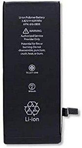 Bateria Iphone6G C/ Cartela
