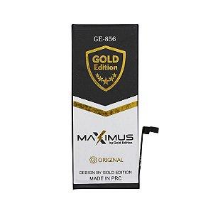 Bateria Iphone6G Plus - Gold Edition Maximus Case