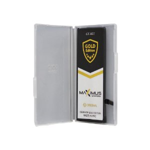 Bateria Iphone6S - Gold Edition Maximus Case