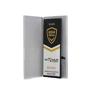 Bateria Iphone6S Plus - Gold Edition Maximus Case