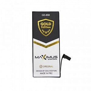 Bateria Iphone7G - Gold Edition Maximus Case