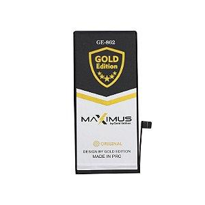 Bateria Iphone8G Plus - Gold Edition Maximus Case