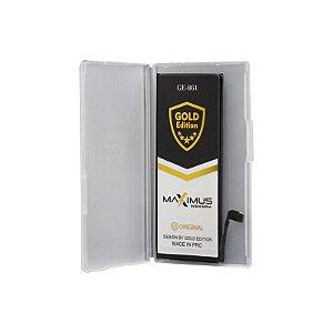 Bateria Iphone8G - Gold Edition Maximus Case