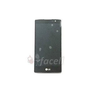 Frontal LG L Prime Plus Tv H502 com Aro 1 Linha