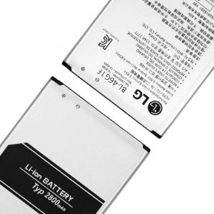 Bateria Lg K10 2017 Bl-46G1F - Original