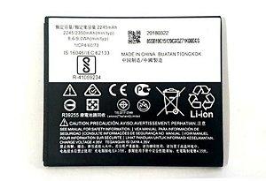 Bateria Moto C - Hc40 C/ Cartela