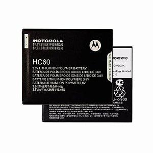 Bateria Moto C Plus Hc60