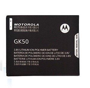 Bateria Moto E3 Gk50 - Original