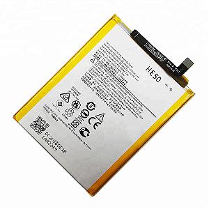 Bateria Moto E4 Plus - He50 C/ Cartela