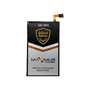 Bateria Moto G1/ G2 Ed30 *Ge-900* Maximus Ccartela