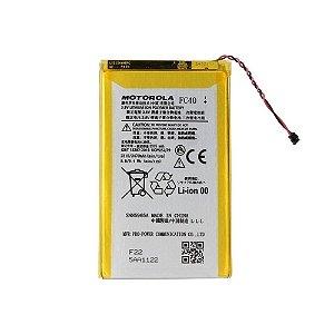 Bateria Moto G3 - Fc40 *Aaa*