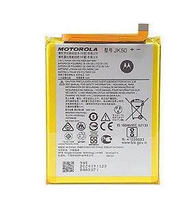 Bateria Moto G7 Power - Jk50
