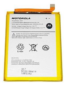 Bateria Moto G7 Power - Jk50 C/ Cartela