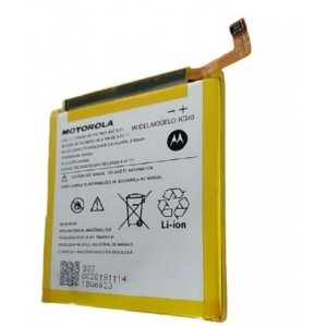 Bateria Moto G8 Play - Kg40 C/ Cartela