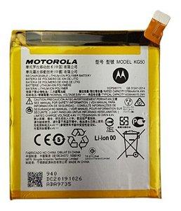 Bateria Moto One Hyper Xt2027 - Kg50 *Aaa*