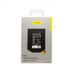 Bateria Moto  X Style - Fx30 C/Cartela