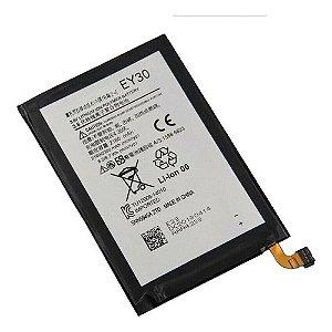 Bateria Moto  X2 - Ey30 C/Cartela