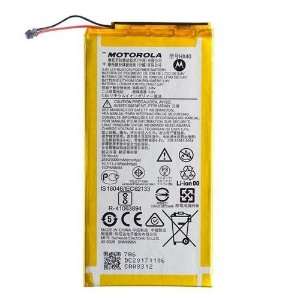 Bateria Moto  X4 - Hx40